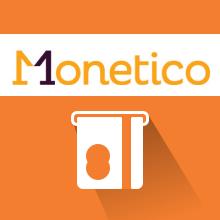 Monetico CM-CIC Extension for Magento 2