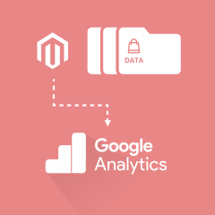Google Analytics Server Side pour Magento 2