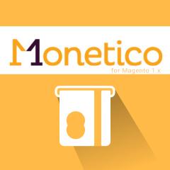 Monetico CM-CIC Extension for Magento 1